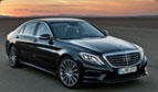 Hire Mercedes-Benz Car Sydney
